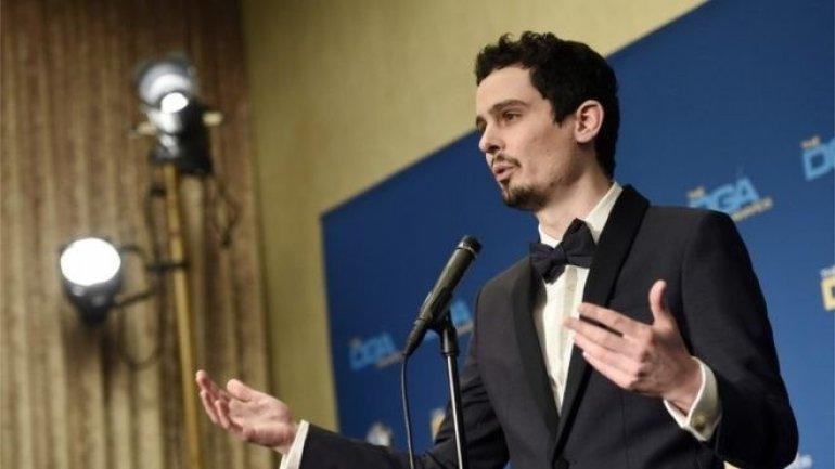 New award for La La Land director