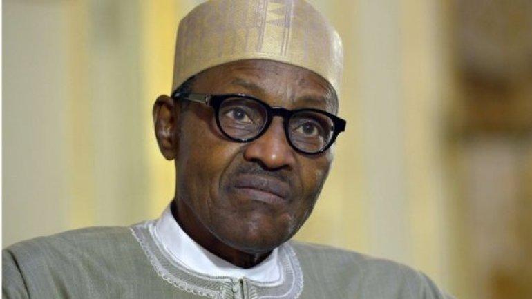 Nigeria's President Buhari extends medical leave in UK