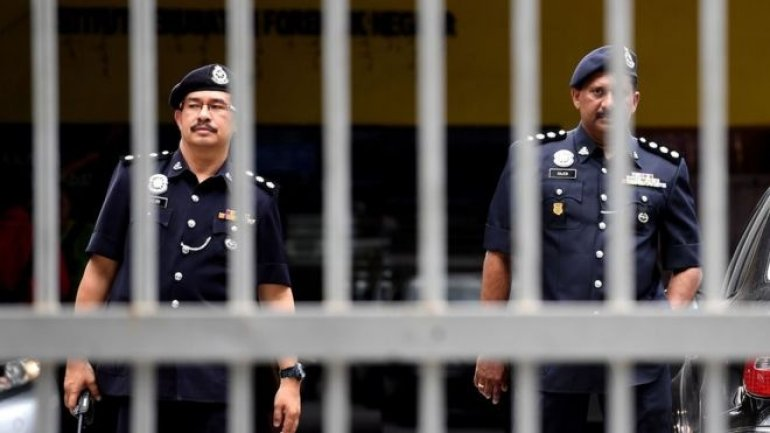 Kim Jong-nam death: Malaysia police hold female suspect