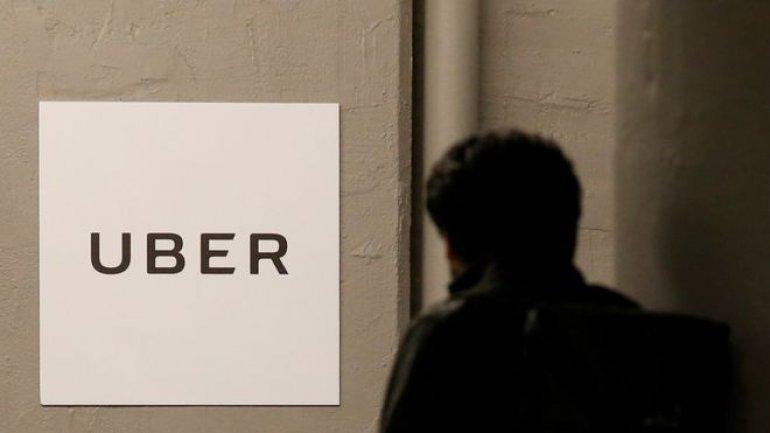 """Uber investigates """"abhorrent"""" sexism claims"""