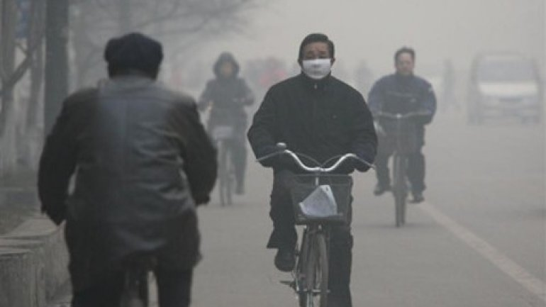 China's dilemma with containing air pollution