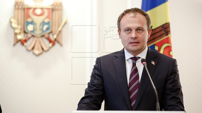 Andrian Candu announces DATE and TOPICS for first spring-summer Parliamentary session