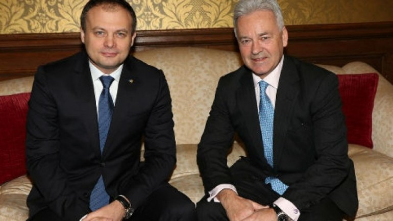 Moldova to sign post-Brexit free trade agreement with Britain