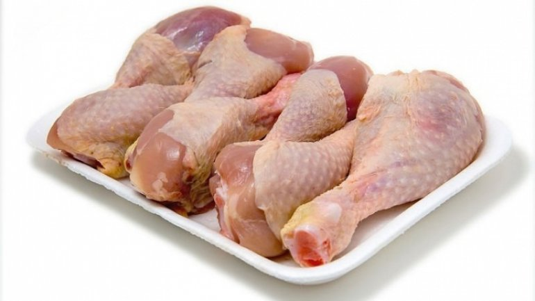 Moldova bans meat imports from THESE COUNTRIES over fears of bird flu