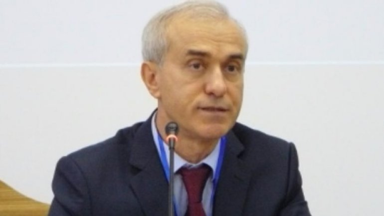 Anticorruption Prosecutor to request suspension of Becciev, head of Apa Canal Chisinau