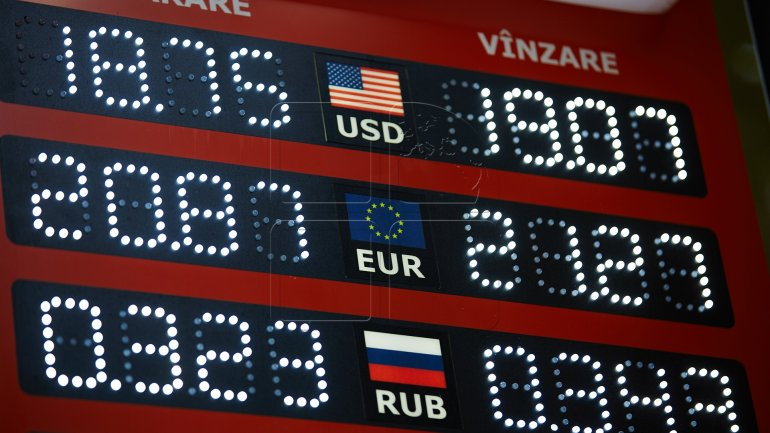 EXCHANGE RATE for February 22, 2017