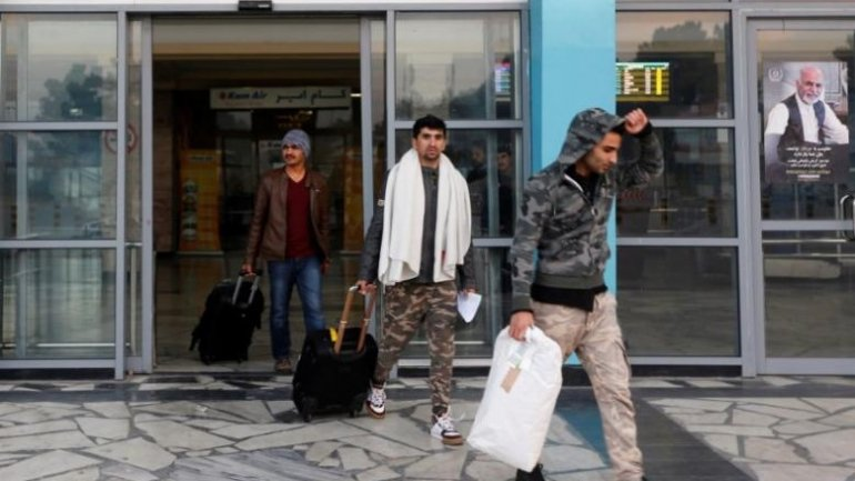 Germany aims to deport record number of rejected asylum seekers in 2017