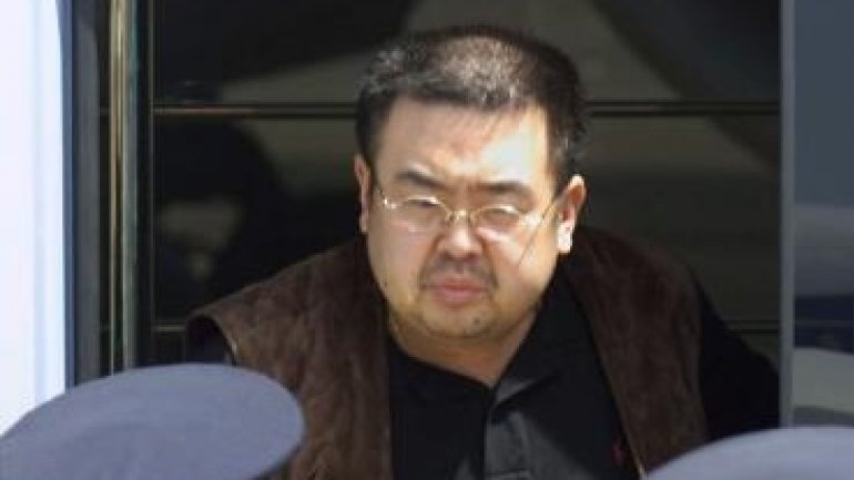 North Koreans tried to stop autopsy on body of leader's half-brother