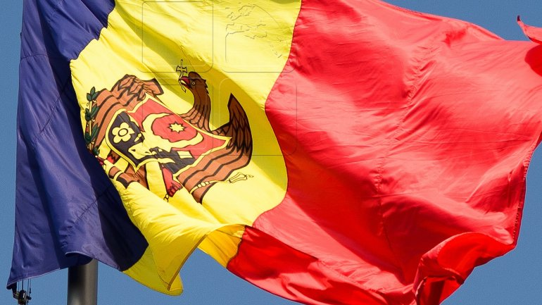 Parliament REITERATES full support on Moldova's European Integration