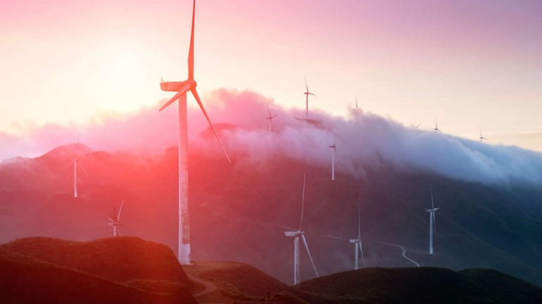 86% of new power in Europe came from renewables In 2016