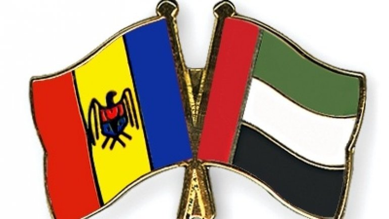 Minister of Economy of the United Arab Emirates undertakes working visit to Moldova