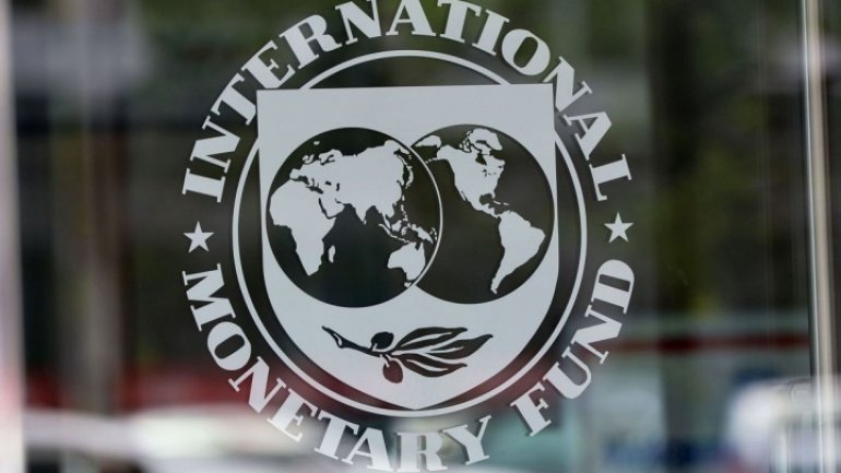 IMF mission to come and consider Moldova's performance