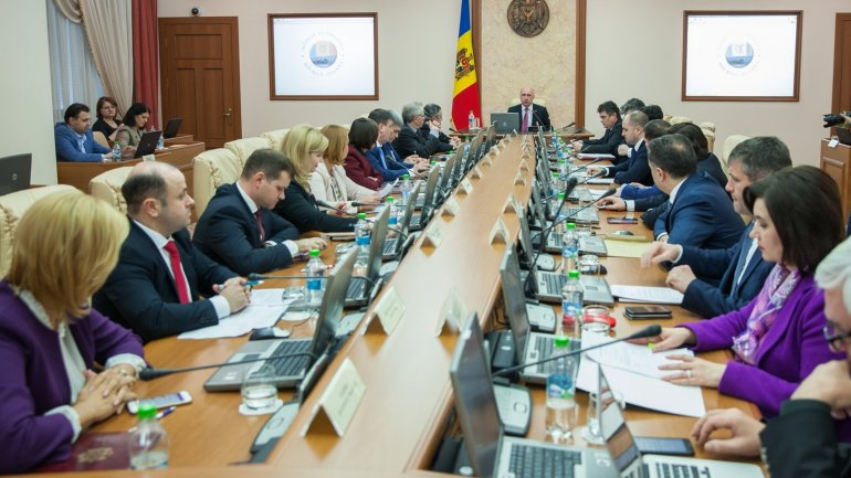 Government approves agreement between Moldova and Belarus on facilitation of trade
