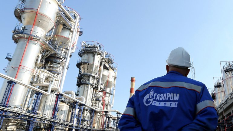 Gazprom's lowering supplies to Germany raises concern as cold returns