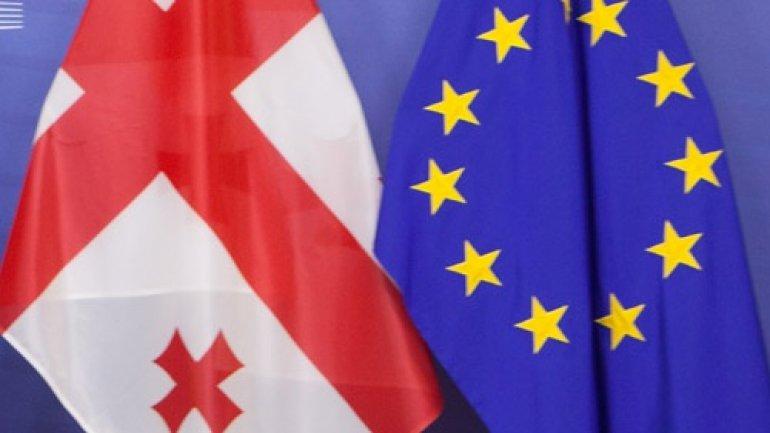 EU Parliament: Georgians can go to EU without visas