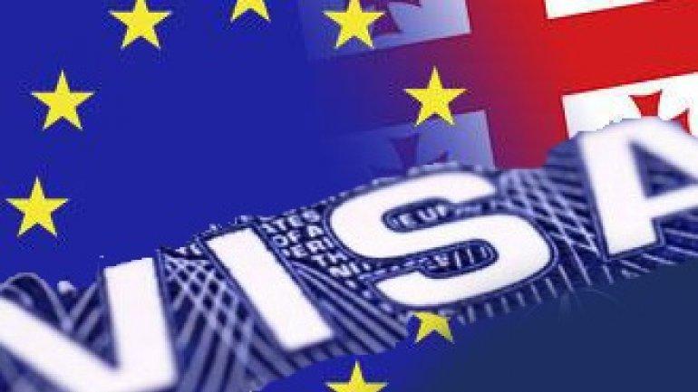 European Council endorses visas liberalization for Georgians