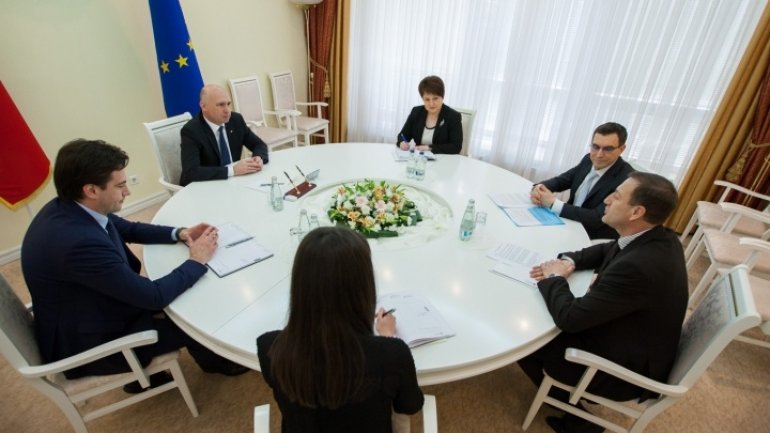 Foreign business people, SATISFIED with steps undertaken by Moldovan Government