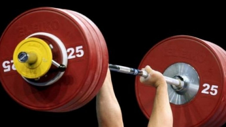 Odds are high Moldova will host Europe's Weightlifting Championship in 2019