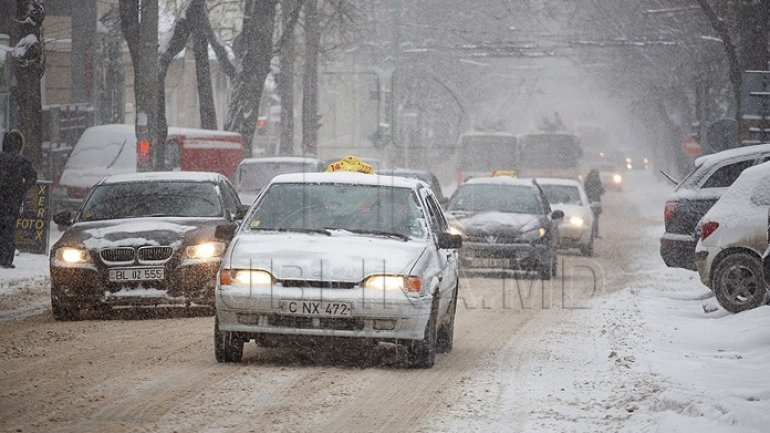 Ministry of Internal Affairs: No icy roads formed in the country