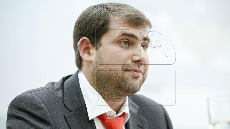 Orhei town mayor Ilan Sor REMAINS under house arrest