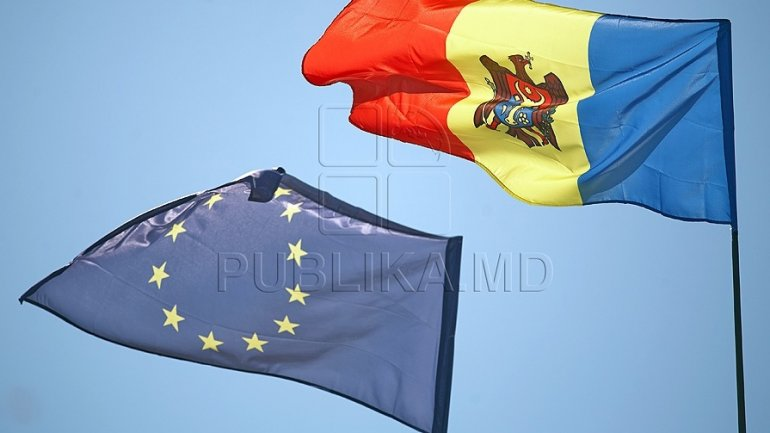 Moldovan Customs Service reform backed up by European Union