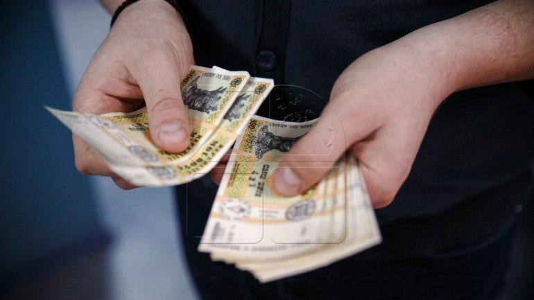 Moldovan citizens send fewer remittances from abroad in 2016