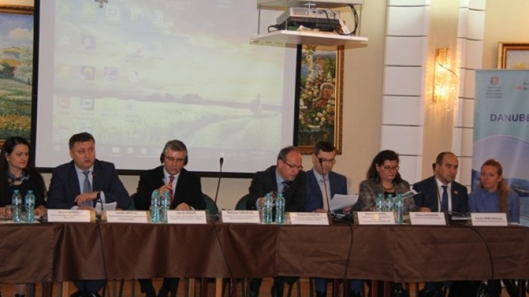 EU Strategy for the Danube Region to offer new development opportunities for Moldovan localities