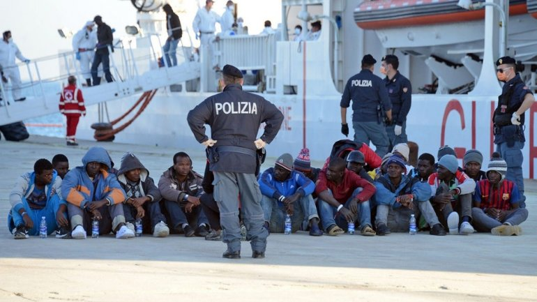 More migrants to be deported from Italy