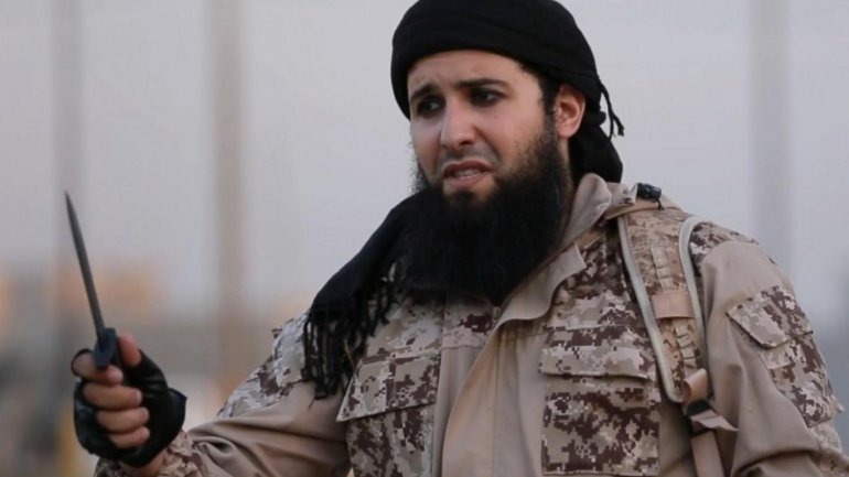 Key ISIS leader -- most wanted in France -- was killed near Mosul