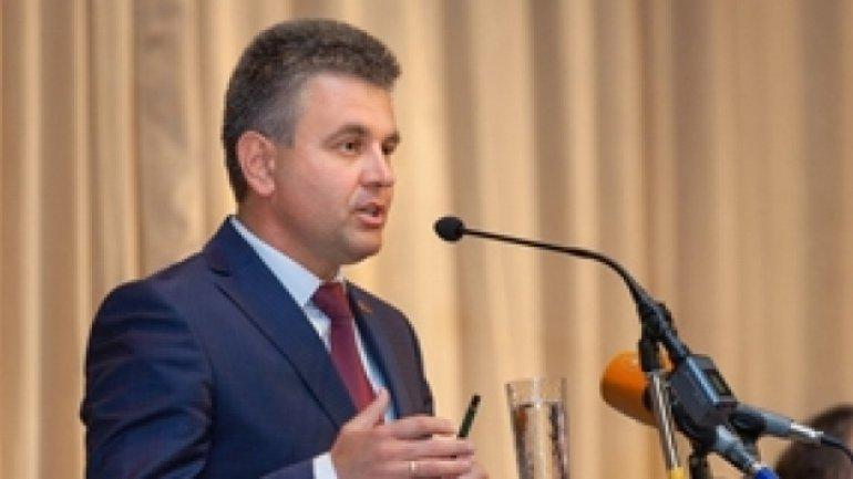 Tiraspol administration states its readiness for talks