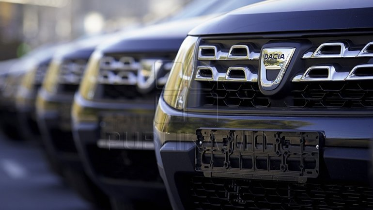 Statistics: Moldovans import cars worth 77 MILLION DOLLARS