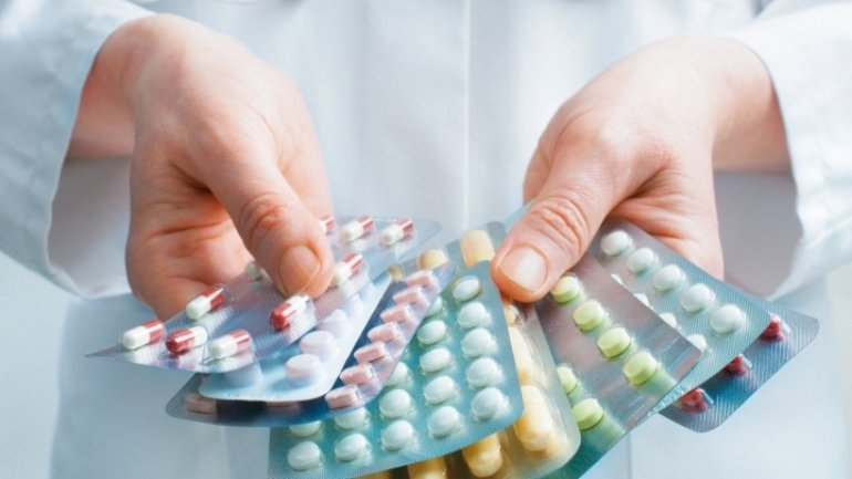 Medicines to be sold in specialized stores in Moldova