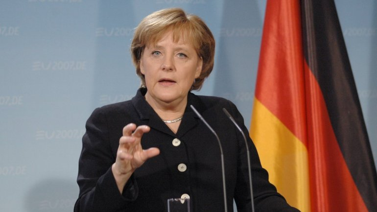Germany's Merkel, concerned with US unilateral tariffs on imports