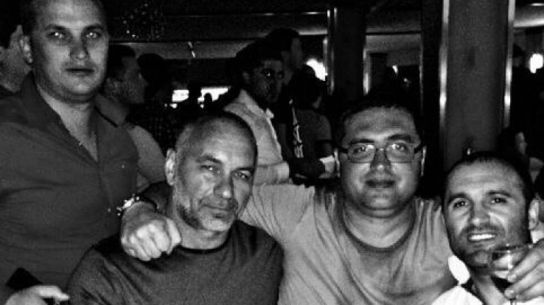 Secret relationship between glamorous lawyer Valerian Manzat and fugitive Renato Usatii