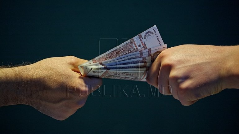 Two police officers from Balti town INVESTIGATED for bribery