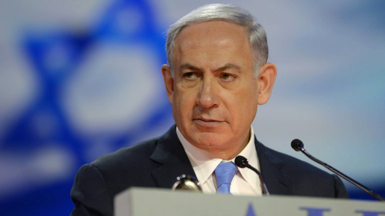 Israel wants alliance with U.K., U.S. in responding to Iran