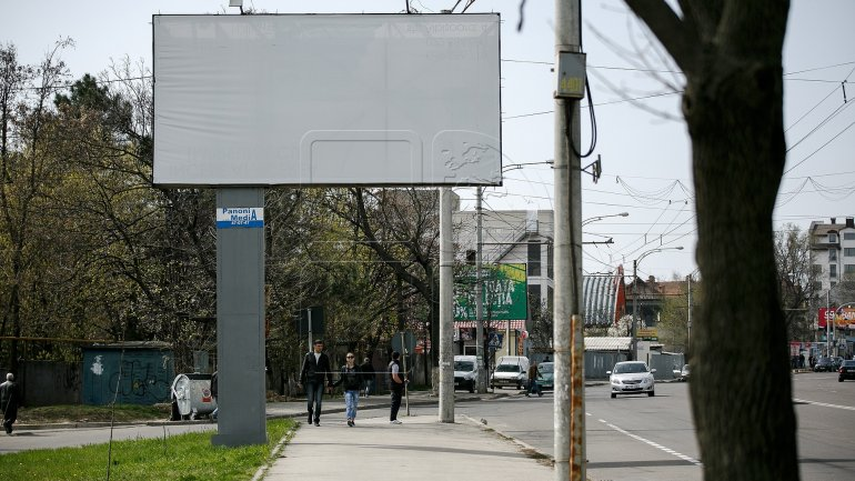 City Hall starts fight AGAINST billboards in Capital