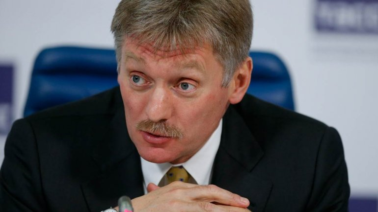 Kremlin disagrees with White House's stance on Iran