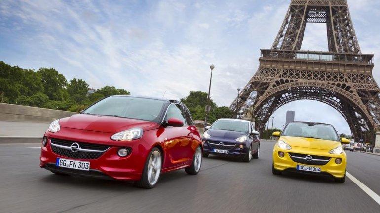 Peugeot-Opel deal ushers small cars' renewed popularity