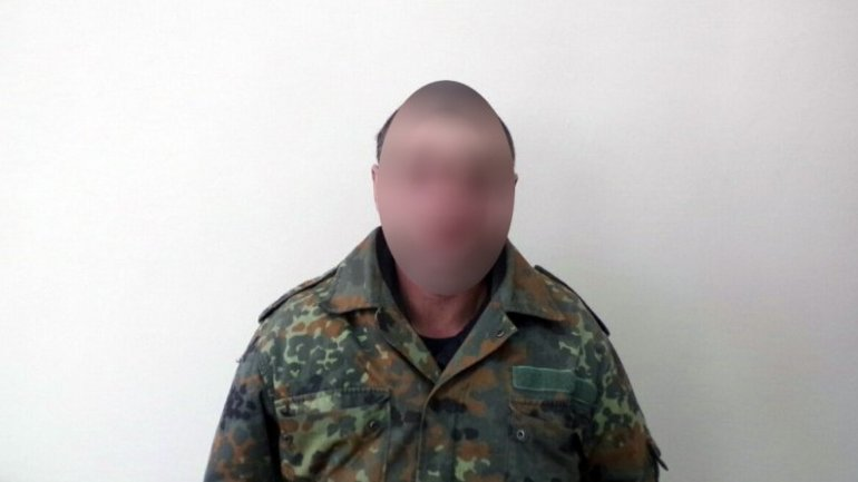 Wanted pedophile DETAINED at border with Ukraine