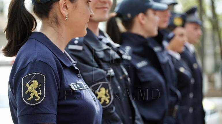 Moldovan police to learn from Swedes to better interact with citizens