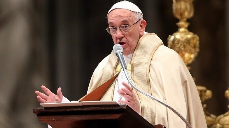 Pope Francis: Better to be atheist than hypocritical Catholic