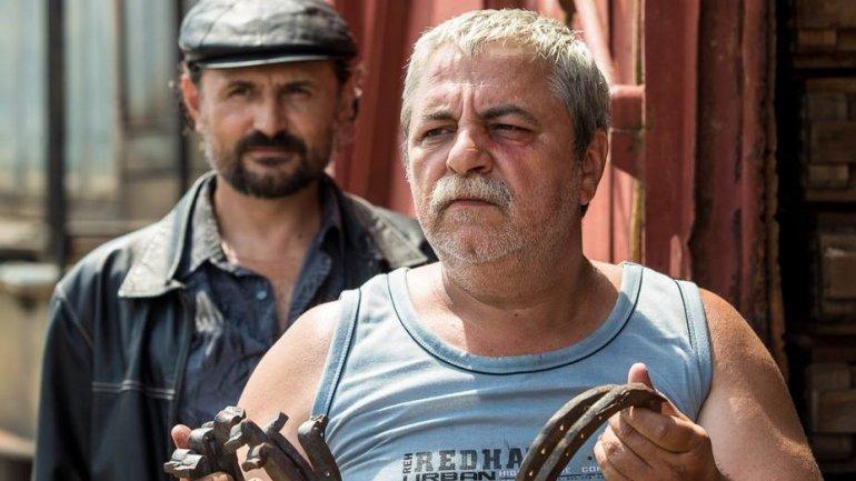 "Moldovan comedy ""Afacerea Est"" premieres in Chisinau (VIDEO)"