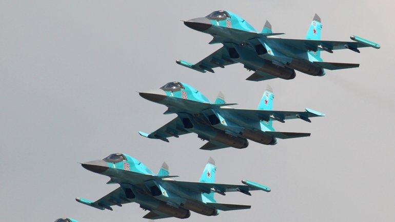 U.A.E. will build Russian-design warplane