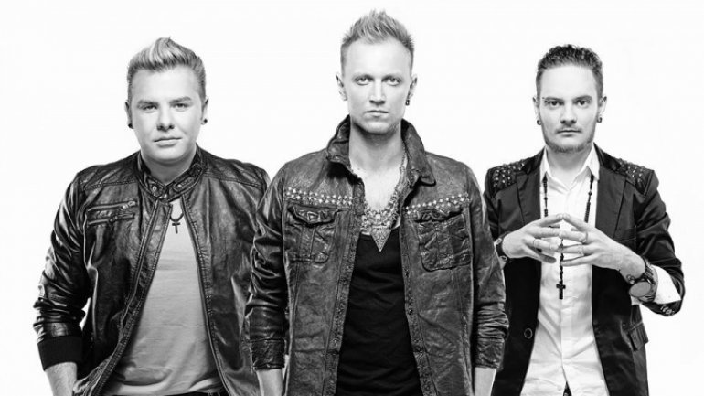 SunStroke Project will represent Moldova at Eurovision in Kyiv
