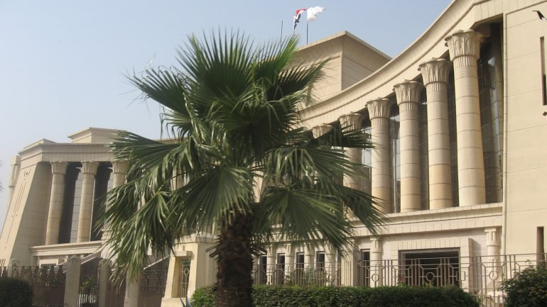 Egyptian top court upholds death sentences in football violence case