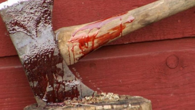 Woman kills uncle with axe in southern village