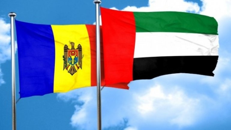 Moldova and UAE to host forum for business people from both countries