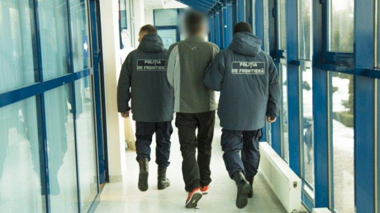 Chisinau authorities extradite Ukrainian to France