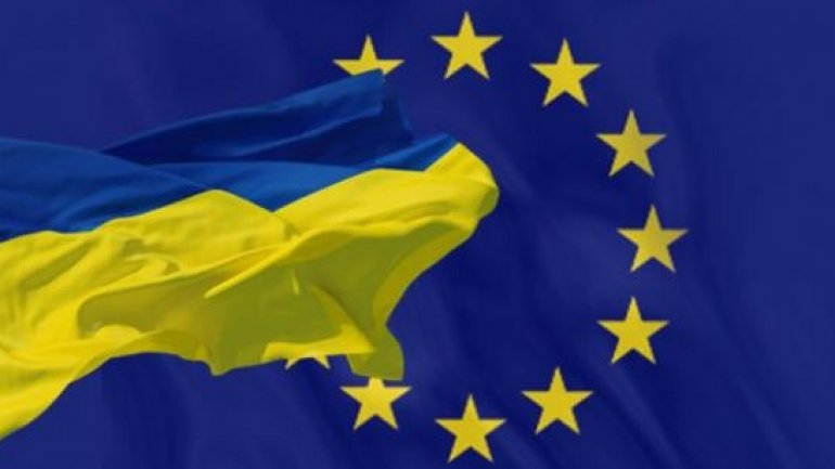 Ukraine gets promise of financial assistance from EU